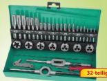 Gewindeschneidsatz 53250 von Brüder Mannesmann Werkzeuge