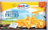 Knusper Frites von Agrarfrost