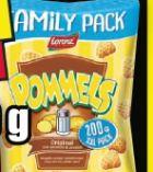 Pommels von Lorenz