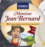 Bio Monsieur Bernard von Söbbeke