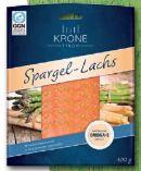 Spargel-Lachs von Krone Fisch