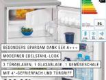 Kühlschrank KS 16-1 von Exquisit