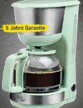 Kaffeemaschine ACM1000M von Bestron