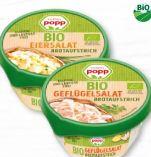 Bio Brotaufstrich von Popp