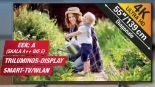 4K-UHD-TV KD55XG7005BAEP von Sony