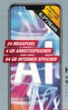 Smartphone Mate 20 Lite von Huawei