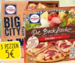 Big Pizza von Original Wagner
