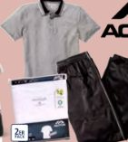 Herren-Poloshirt von Active