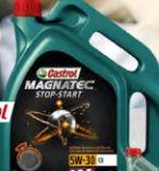 Motorenöl Magnatec Stop Start 5W-30 von Castrol