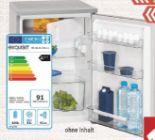 Stand-Kühlschrank KS16-4.1 von Exquisit