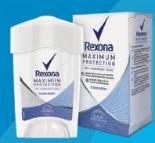 Maximum Protection Deocreme von Rexona