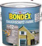 Dauerschutz-Farbe von Bondex