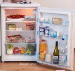 Vollraum-Kühlschrank MD 13854 von Quigg