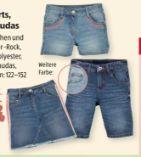 KInder-Jeans-Shorts von Alive