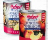 Obstkonserven von Hofgut