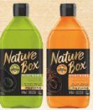 Duschgel von Nature Box