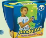 Ballspiel Pindaloo von Simba