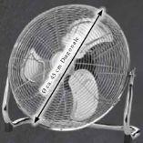 Metall-Windmaschine VL 3730 von Clatronic