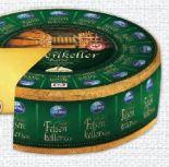 Tiroler Felsenkeller-Käse von Tirol Milch