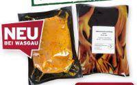 Hähnchenbrust Filetstücke in Asia-Sauce von Asia