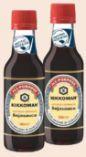 Soja-Sauce von Kikkoman