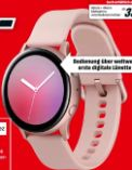 Galaxy Watch Active Smartwatch von Samsung