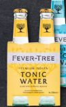 Tonic Water von Fever-Tree