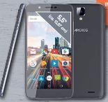 Smartphone 55 Helium Ultra von Archos