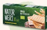 Bio-Dinkel Butterkeks von NaturWert