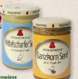 Senf von Zwergenwiese