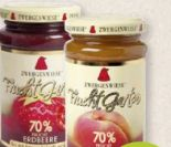 Bio Fruchtaufstrich FruchtGarten von Zwergenwiese
