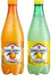 Limonaden von San Pellegrino