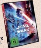 Der Aufstieg Skywalkers von Star Wars