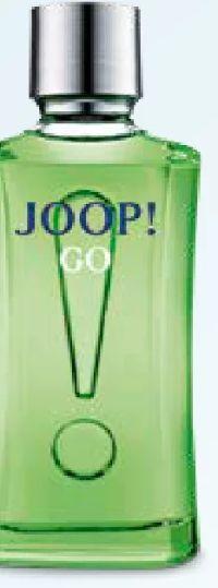 Go EdT von Joop!