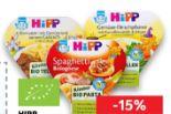 Bio-Fertiggericht von HiPP