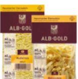 Original Schwäbische Hausmacher Eiernudeln von Alb-Gold
