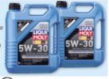 Longlife-Öl 5W-30 von Liqui Moly