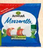 Bio-Mozzarella von Alnatura