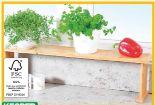 Küchenregal von Kesper