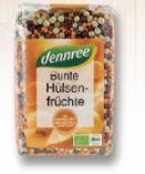 Bio Hülsenfrüchte von Dennree