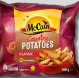 Country Potatoes Classic von McCain