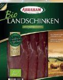 Bio Landschinken von Abraham