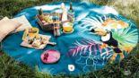XL-Picknickdecke von Tchibo