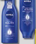Body Milk von Nivea