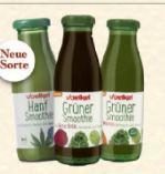 Grüner Bio-Smoothie von Voelkel