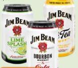 Cola von Jim Beam