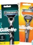 Mach3 Rasierer von Gillette