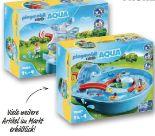 Wasserrad mit Karussell 70268 von Playmobil