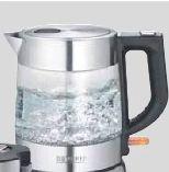 Glas Wasserkocher WK 3468 von Severin