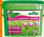 Rasendünger Subtilis-Supra von Allflor